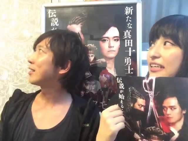 【ロクモンセン】アメスタ配信04【石井×冨江】