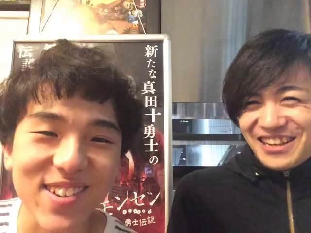 【ロクモンセン】アメスタ配信06【泉×若林】